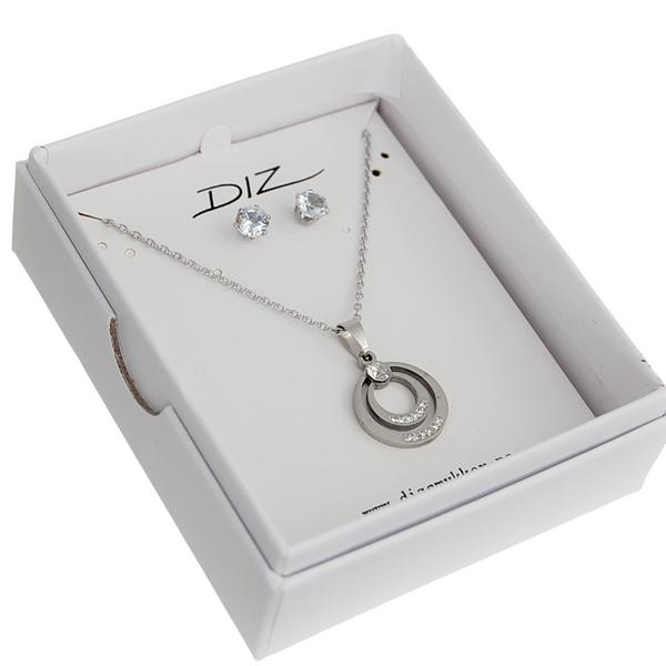 Bilde av Box 09 smykkesett i gaveeske